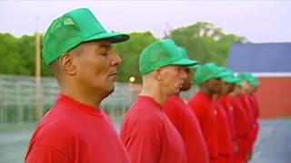 Documentary |  Shock Incarceration - New York