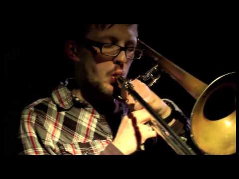 Matthias Müller, trombone solo