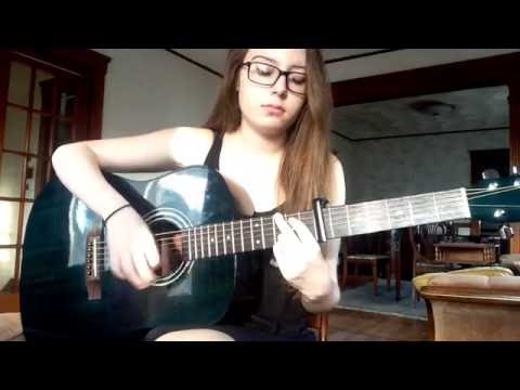 I Won't Say That I'm Okay - Front Porch Step - Cover