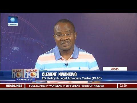 Nigeria's Executive Arm Has No Legislative Agenda - Clement Nwankwo