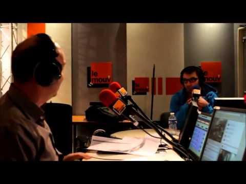 One world interview Allo La Planete - Le Mouv 19 mars 2013 avec Eric Lange