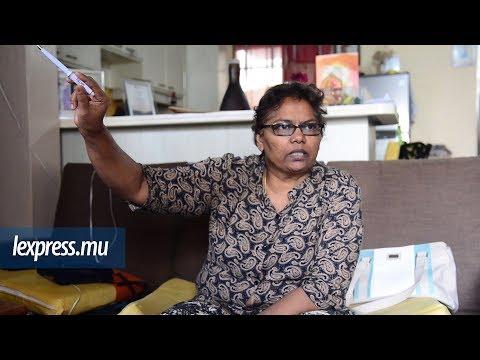 Nirmala Maruthamuthu: «Soodhun est un personnage grossier»