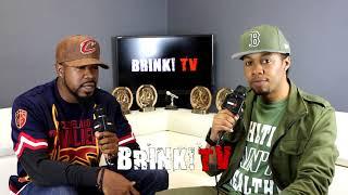 B Dowl Brink TV Interview