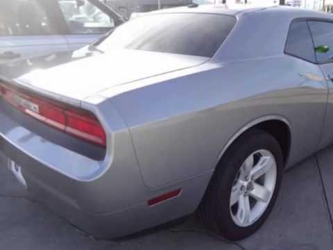 2014 Dodge Challenger Las Vegas Nv Youtube