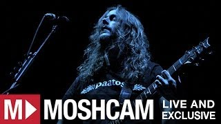 Opeth - Folklore | Live in Sydney | Moshcam