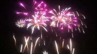 Blackheath Fireworks 2012 (part of the 2012 Blackheath Fireworks display)