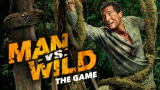 Man vs Wild Playstation 3 - gameplay parte 1