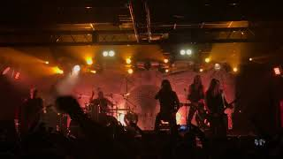 Amorphis - Message in the Amber [Live in St. Petersburg 2019]