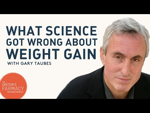 What Science Got Wrong About Weight Gain