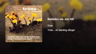 Balladen om Joe Hill