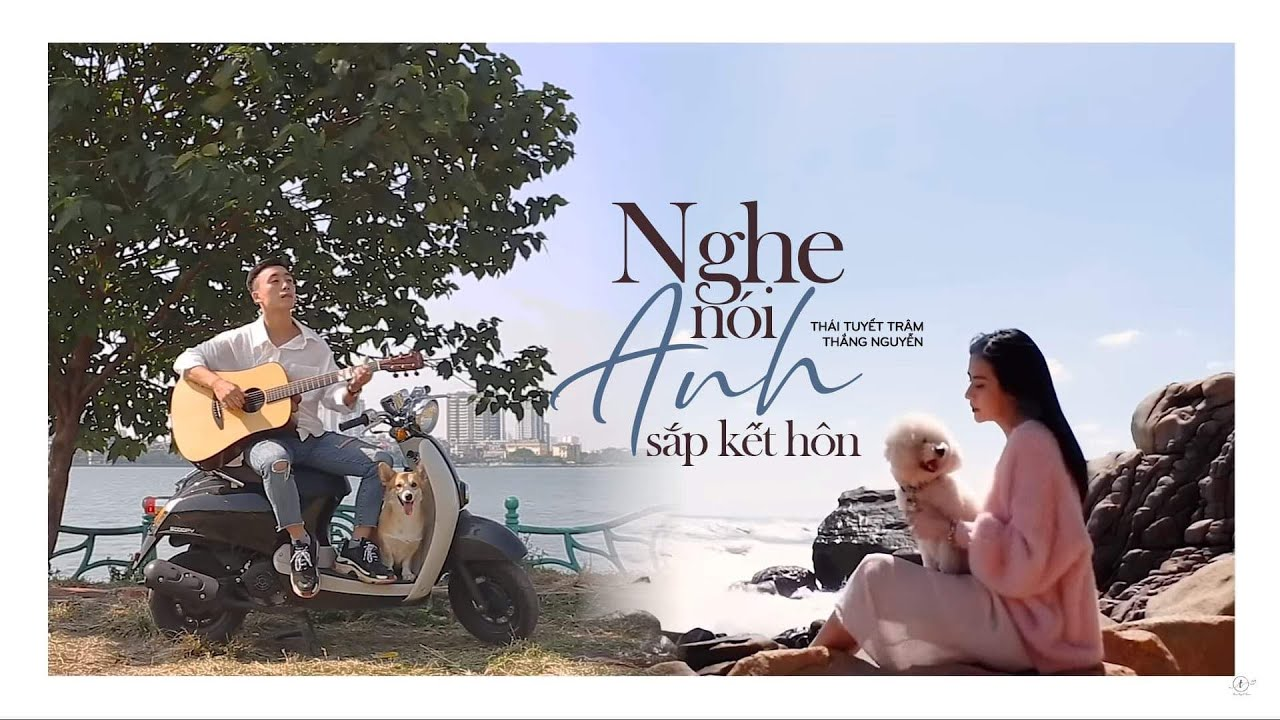 Nghe Nói Anh Sắp Kết Hôn - Văn Mai Hương - Acoustic cover by Thái Tuyết Trâm Ft.Thắng Nguyễn