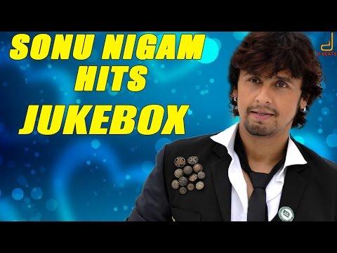 Sonu Nigam - Juke Box | V Harikrishna
