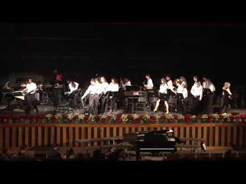 Carroll Christmas Concert 2016