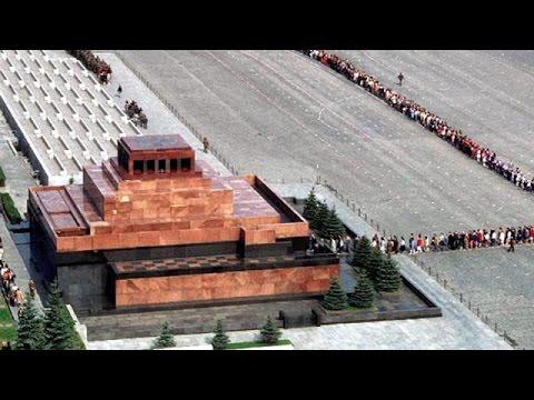 Мавзолей Ленина - Сталина