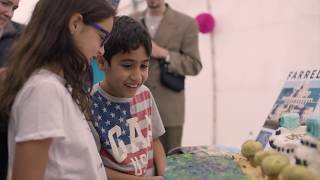 WATG's Great Architectural Bake Off London 2018