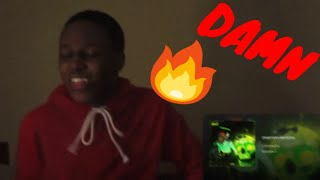 THE WHOLE ALBUMS WAS TURNT! Comethazine - BAWSKEE 2 Album Reaction