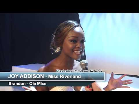 Miss Mississippi Pageant Week 2017