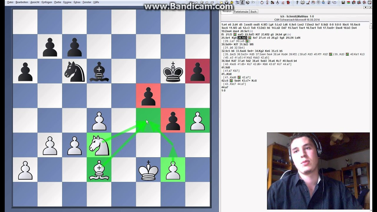 Schach Elo Liste