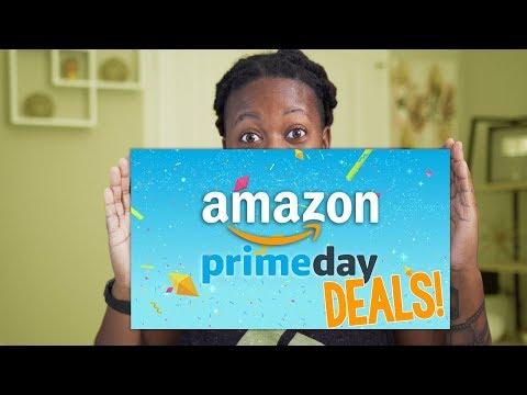 Amazon Prime Day Deals MASSIVE List!