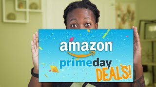 Amazon Prime Day Deals MASSIVE List!