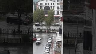 Sinop/Boyabat fazla yağış