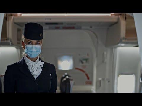 Hugarró á flugi | Icelandair