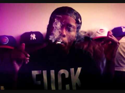 A$AP Rocky - Grippin Woodgrain [DOWNLOAD]