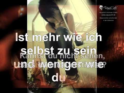 Linkin Park - Numb ( Deutsche Übersetzung )