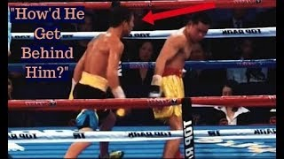 Lomachenko Can TELEPORT? || Matrix Shifting ● Mike Tyson ● TJ Dillashaw ● Lomachenko