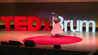 Kathak Dance | Vidya Patel | TEDxBrum