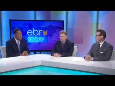 Ebru Today - Brendan Gill & John Tiene - Election ...