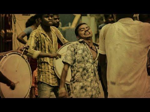 MADRAS KUTHU SONG - Marana Mass Chennai Celebrating Madras