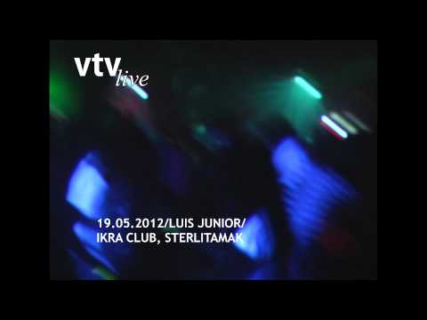 VTV live #005. 19.05.2012 /Luis Junior/ Ikra club, Sterlitamak