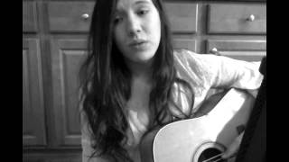 "Ellie Goulding ""Dead in the Water"" Cover"