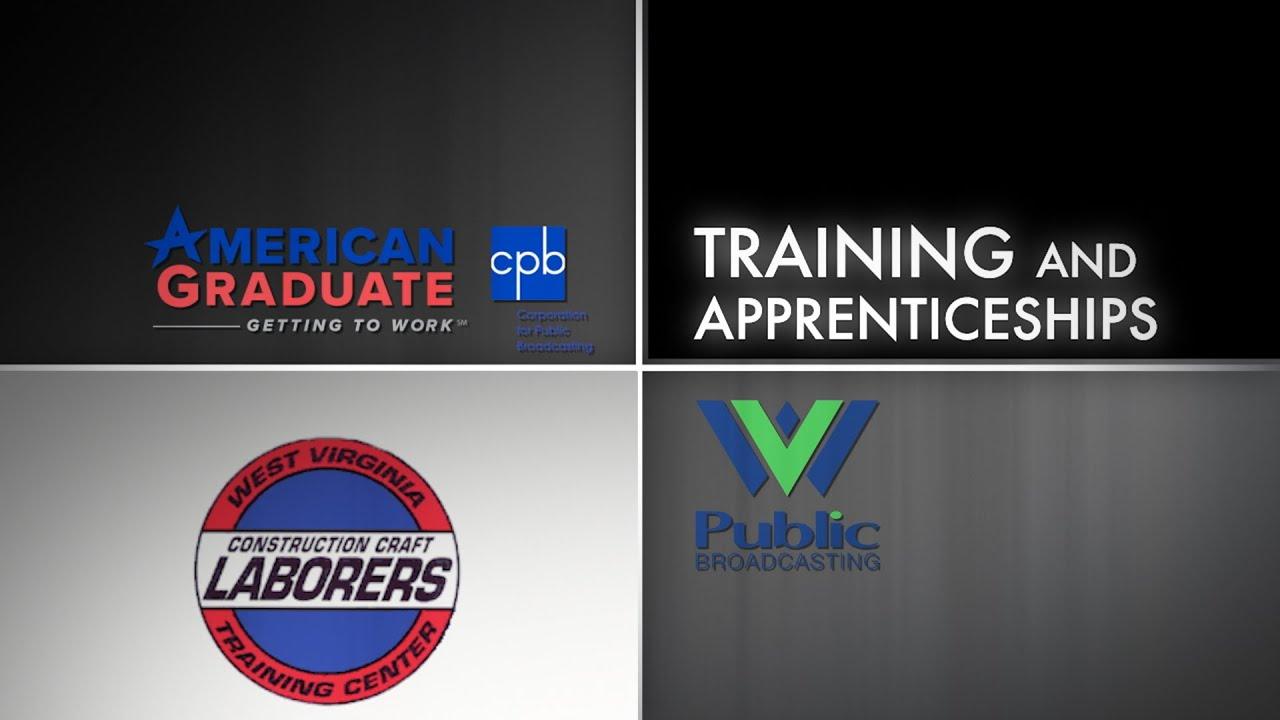 American Graduate: WV Laborers Training Center
