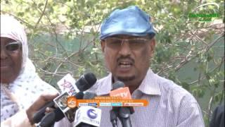 Faysal Cali Waraabe Oo Dhaliilay Siyaasada Somaaliland