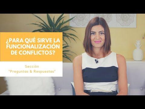 ¿Para qué sirve la Funcionalización de Conflictos?