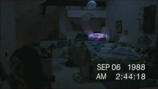 Paranormal Activity 3 Trailer 1 + 2