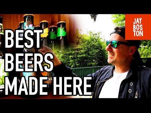 WHERE THE BEST BEERS ARE MADE IN AUSTRALIA