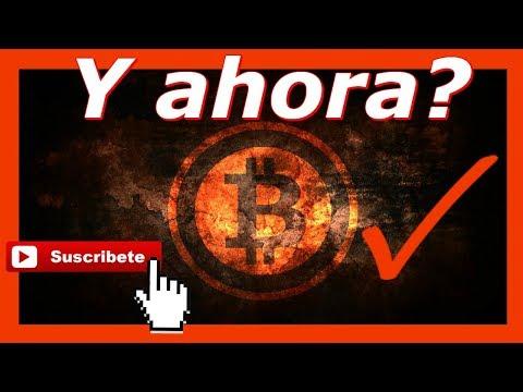 👉 Crypto Tendencia 2019 👉 PRECIO De BITCOIN HOY✅✅✅
