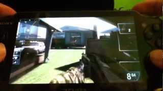 call of duty black ops declassified ps vita mode multijoueur en ligne gameplay HD