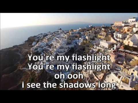 Jessie J - Flashlight Pitch Perfect 2 KARAOKE HD