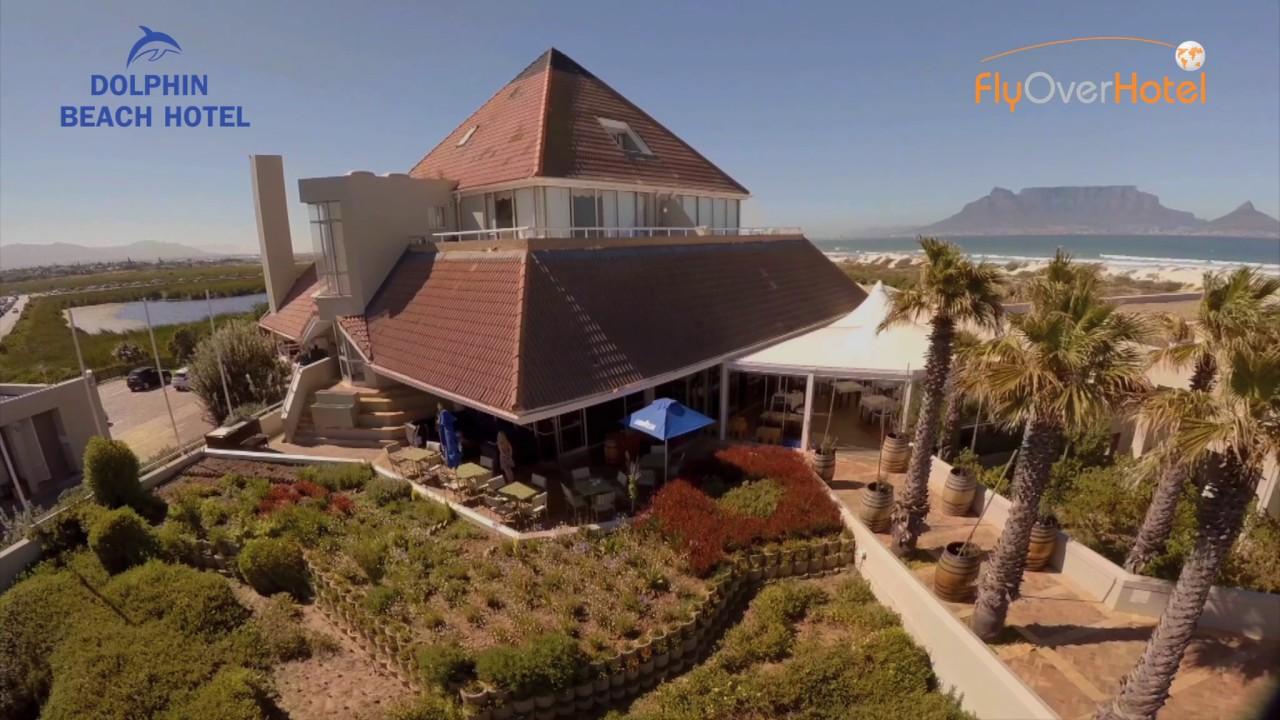 Dolphin Beach Hotel Cape Town