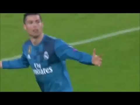 Real Madrid VS Juventus (3-0) Commentaire Francais
