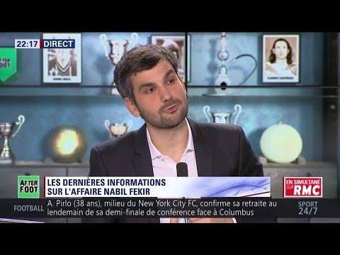 ASSE/OL : La déclaration du préfet de la Loire