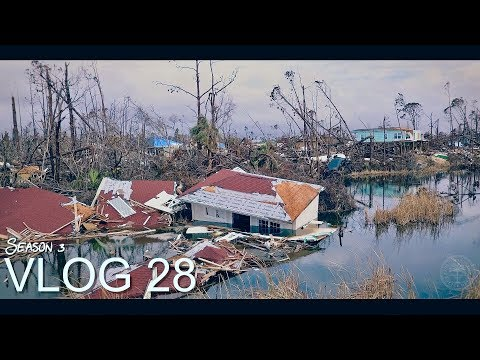 Miami Police VLOG: Hurricane Relief to Panhandle