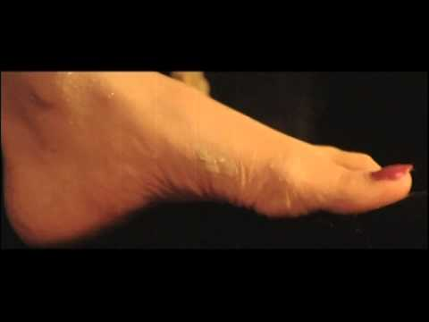 foot seduction