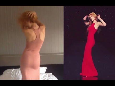 Bella Thorne Dancing | Best Of Instagram Videos !