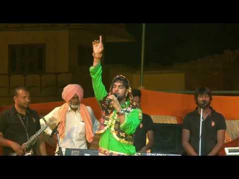 Gulam Jugni | Live Show | Morinda part 1