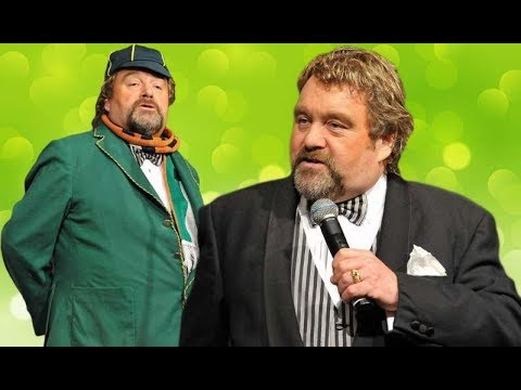 Brendan Grace Funniest Moments Ever Live